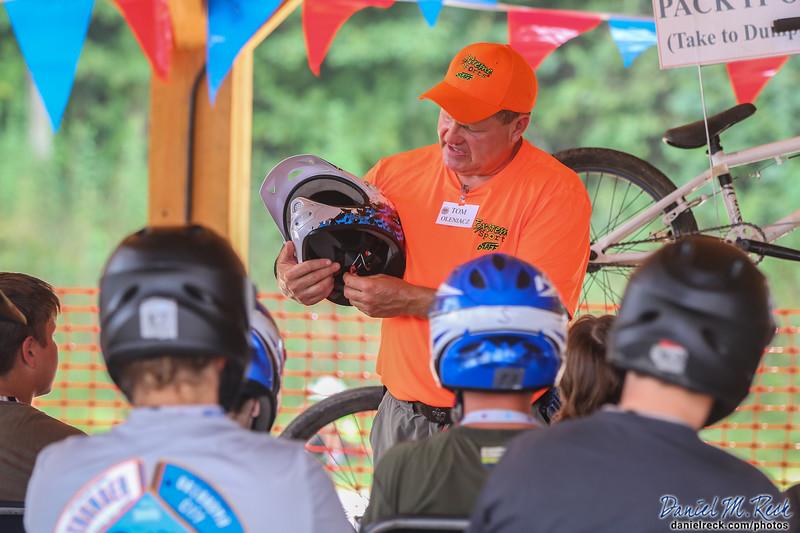 Helmet How-To