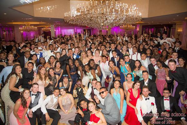2016 OHS Senior Prom