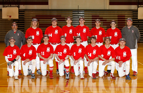SN Baseball Team 2013