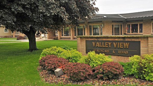 Valley View Photo Video clip