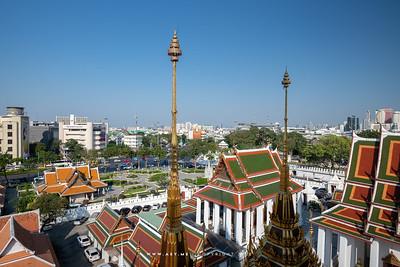 Mahajetsadabadin Royal Pavilion