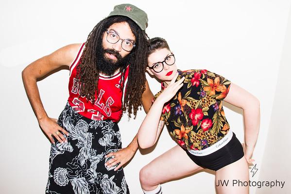 T-Shirt Project 2016: Travis & Ashley