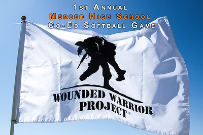 Wounded Warriors Benefit Softball Game