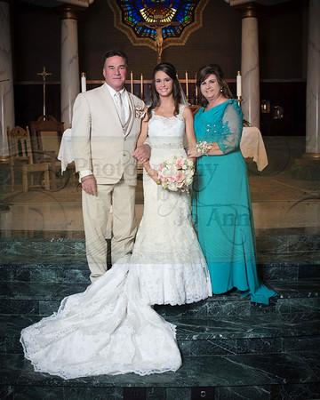Julien & Jena's wedding