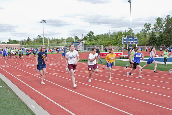 20100514 Sandburg Track Meet