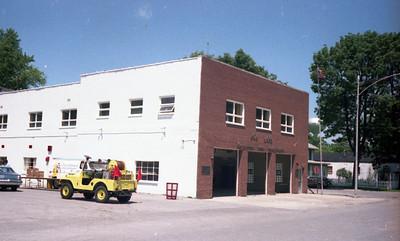 FOX LAKE FIRE DEPARTMENT