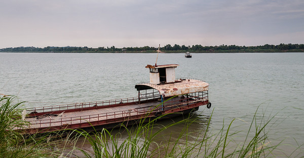 Silk Island