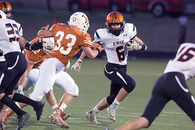 092515 Erie Var v Mead Football