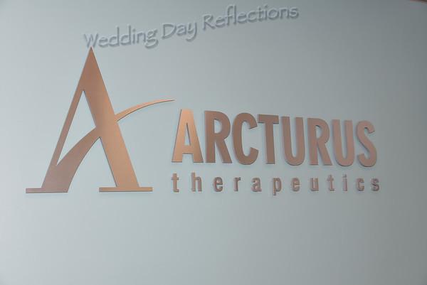 Arcturus Theraputics
