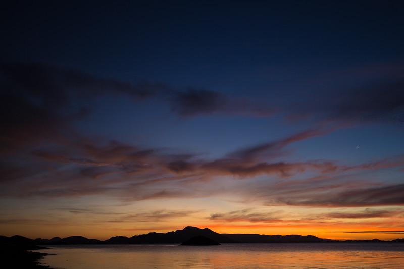 Genevieve Hathaway_The Kimberley_Lake Argyle at sunrise.jpg