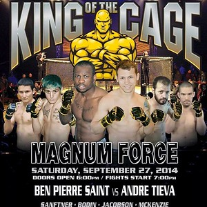 9-27-14 KOTC Black Bear Casino