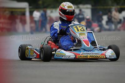 Shifter + Jr Supercan Qualifying