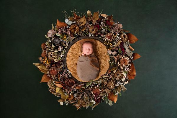Newborn Cristian