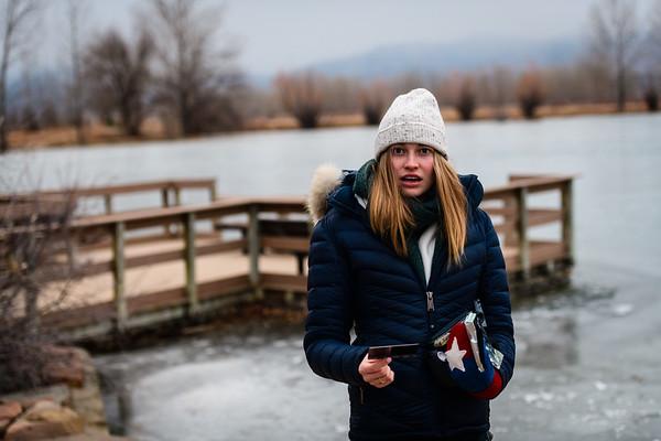 Dec 28, 18 Coot Lake
