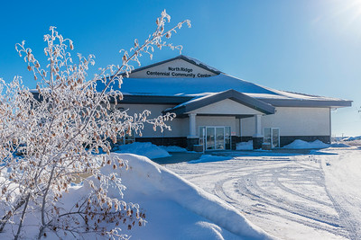 North Ridge Centennial Community Centre
