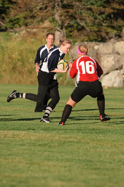 Mountain Rugby