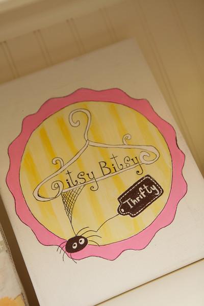 Itsy Bitsy Shop