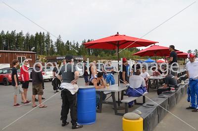 4-Stroke Racing Series - August 2nd, 2015