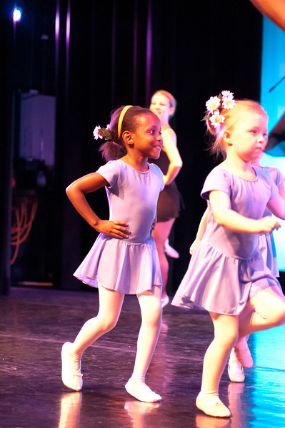 Creative Movement - St Stephens Spring Concert 2013