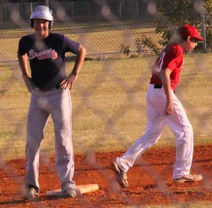 Dixie Boys Baseball