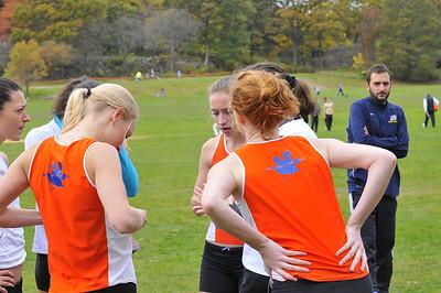 Mayor's Cup 2010 Women's 5k
