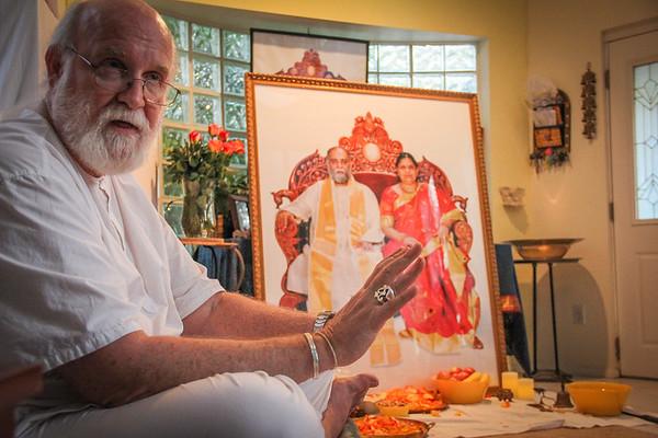 Oneness Bhakti Yoga 2 10 2013, Clearwater FL