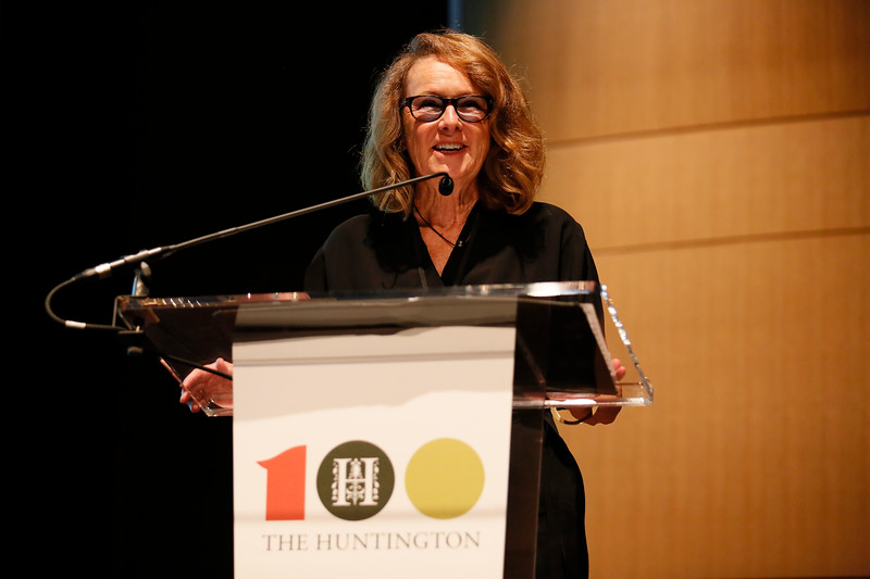 The Huntington Library, Art Museum and Botanical Gardens Centennial Celebration Launch Event
