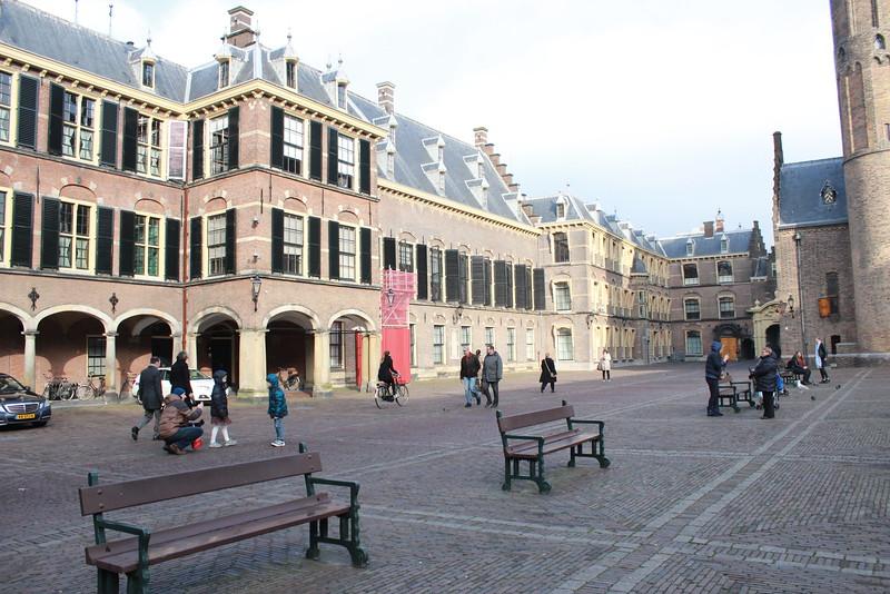 De Haag, Netherlands