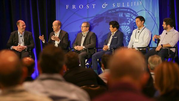GIL 2015: Silicon Valley