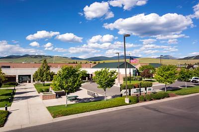 Missoula County Detention Center