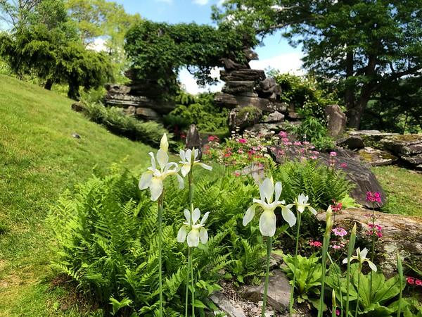 Innisfree Garden with Pk