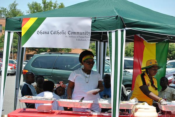 St. Anthony's Day 2010