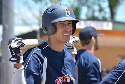Boulder Collegians Baseball