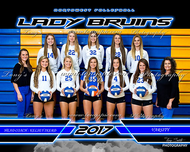 Volleyball photo shoot 31 Aug 2017