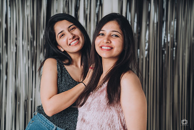 kosha and Aisha