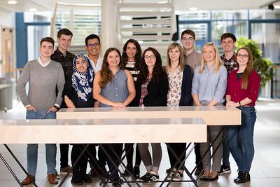 Liife Science Masters Students 2018