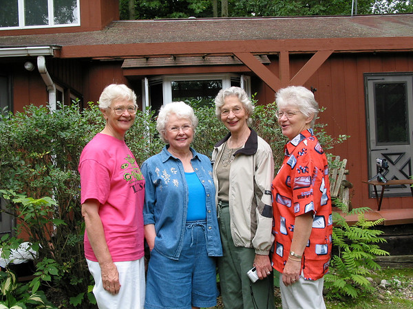 Wisconsin Reunion Photos