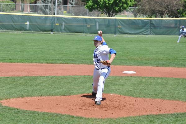 Baseball April 24th