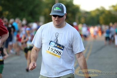 Open Run Michigan Mile Gallery 2 - 2013 Crim Festival of Events