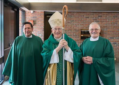 Church of the Resurrection - Wallingford - 2021.08.08