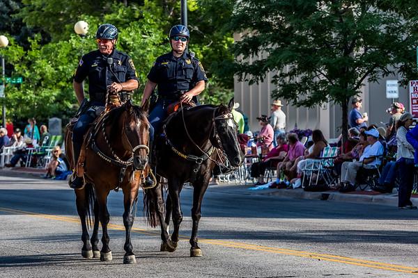 2017-07-22 CFD Parade