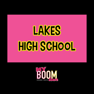Lakes High School