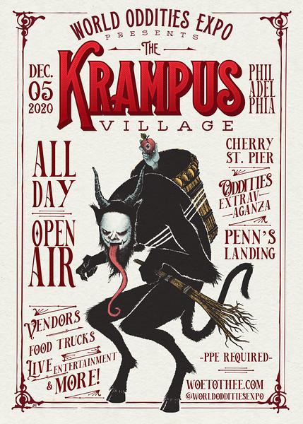 Krampus Villiage.jpg