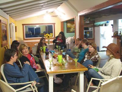 Women's Weekend 2007
