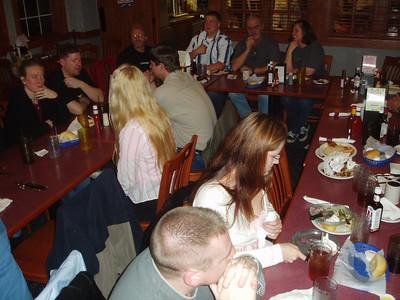 FRC-HSN Winter Dinner 3-26-05