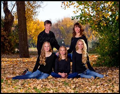 Family Shoot (Marlo)