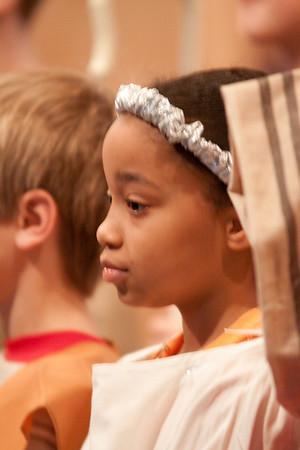 2009 Children's Christmas Program