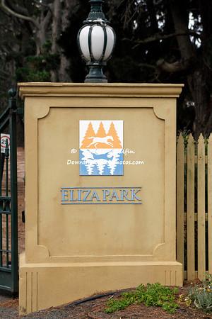 ELIZA PARK 2012