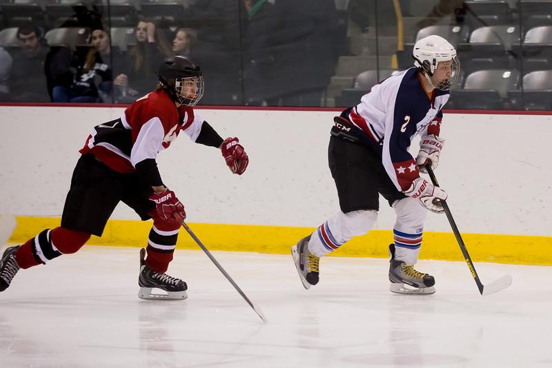2013 - 2014 BCHS Hockey