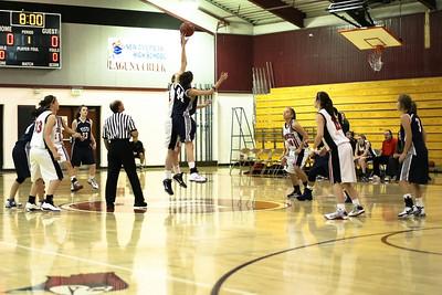 Vista @ Laguna Tournament 12-03-2009